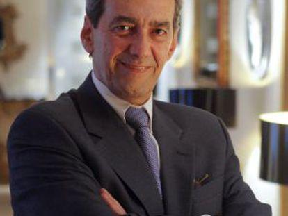 El exconsejero del BCE, José Manuel González-Páramo.