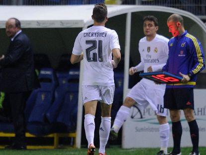 El TAD deniega la cautelar al Real Madrid.