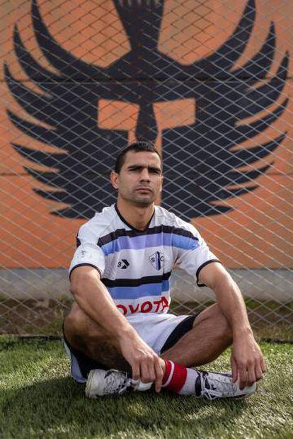Julio Lara López.