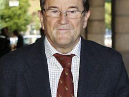 José Luis Hidalgo.
