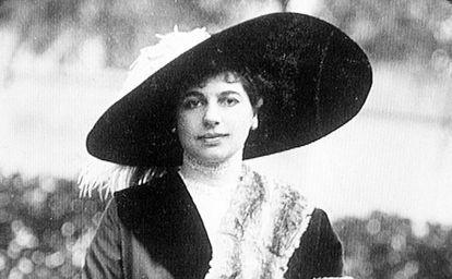 Imagen de 'Mata-Hari' en una escena del documental dedicado a la espía holandesa.