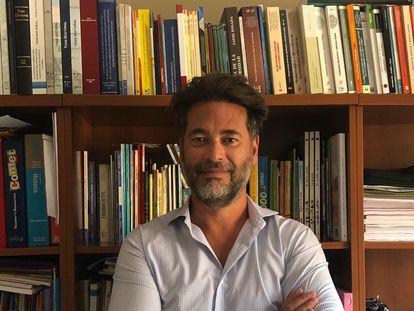 Juan Manuel Trujillo trabajó 14 años en escuelas rurales de Ciudad Real y Granada y es el director de Didáctica y Organización Escolar de la Universidad de Granada.