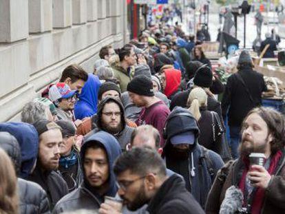 El Gobierno de Justin Trudeau cumple su promesa electoral de autorizar el uso recreativo del cannabis e indultará a los condenados por posesión