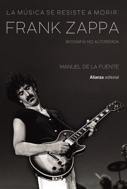 Portada de 'La música se resiste a morir', de Manuel de la Fuente Soler.