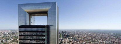 Madrid es la cuarta ciudad mejor vista para inversor este 2019.