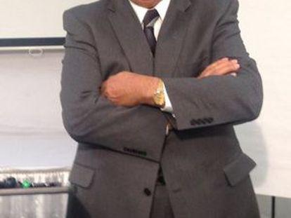 Fabio Herrera.