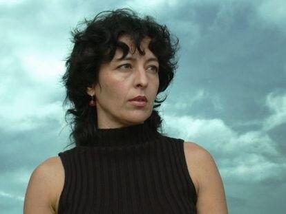 Xela Arias, a quien se dedica el Día das Letras Galegas 2021.