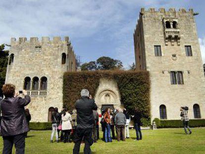 La oposición política en Galicia advierte de que denunciará a los gestores del BIC si hacen apología durante las visitas de turistas