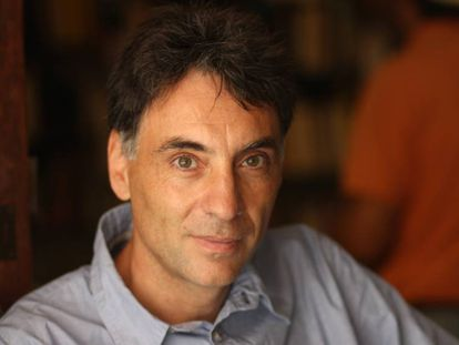 Antoni Iturbe.