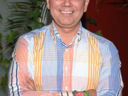 Juan Ramón Lucas.