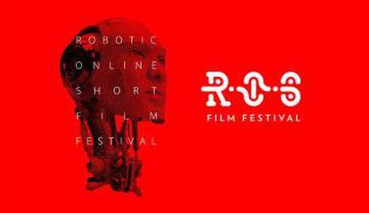 Imagen promocional del festival de cortometrajes.