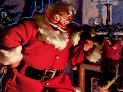 Todo lo que siempre quisimos saber sobre Santa Claus se escribió en Oz