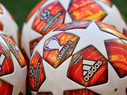 La final de la máxima competición europea se juega este sábado 1 de junio en el Wanda Metropolitano de Madrid