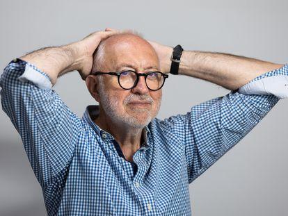 Lorenzo Rodríguez, director de la legendaria sala Rock-Ola.