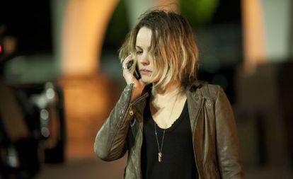 Rachel McAdams, en 'True Detective'.