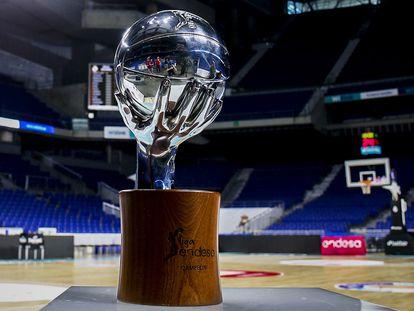 Trofeo de la Liga ACB