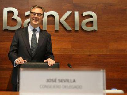 El banco espera que el Estado haya privatizado el 61% de las acciones que aun mantiene antes de 2020