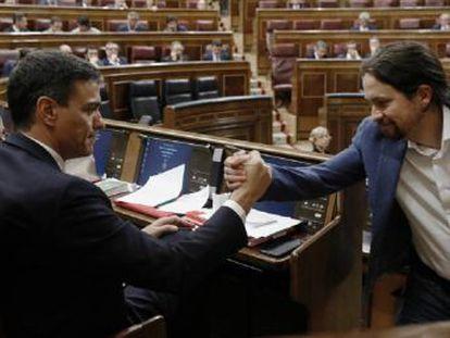 La previsión es que sea la próxima semana, haya o no un acuerdo de gobierno con el PSOE