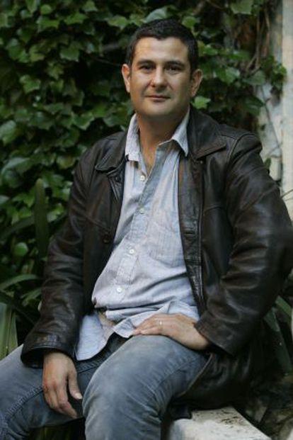 Sussman, en una visita a Barcelona en el año 2005.
