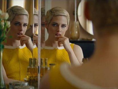 Kristen Stewart, en 'Seberg: más allá del cine'