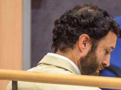 Los tribunales eclesiásticos archivaron el caso en 2015 y pidieron que se  restableciera el buen nombre  del docente