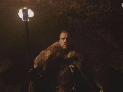 Trailer de la temporada 8 de 'Juego de tronos'.
