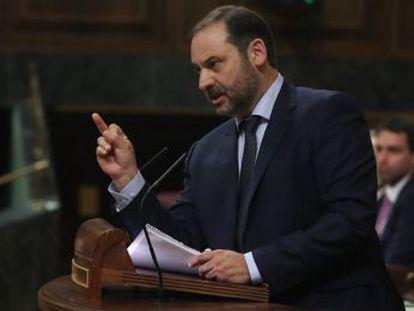 El secretario de Organización del PSOE a Mariano Rajoy   No ha tenido al menos la decencia de dimitir