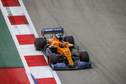 El GP de Rusia de Fórmula 1 se celebra este fin de semana en el Autódromo de Sochi.