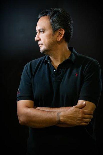 Ramiro Almeida es cofundador de Optimus Ride.