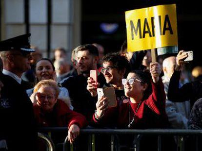 La trama por el asesinato de la periodista Daphne Caruana Galizia arroja sombras sobre el primer ministro y sume al país en una crisis