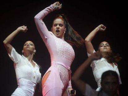 Los dos espectáculos forman parte de la gira  El Mal Querer , que ha pasado por los principales festivales del mundo