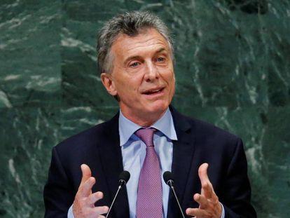 Presidentes de Perú y Argentina hablan sobre el régimen venezolano.