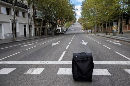 'Viaje a ninguna parte', la propuesta de Cristina García Rodero.