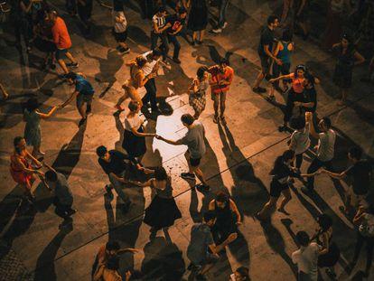 Cinco razones para bailar en la ciudad
