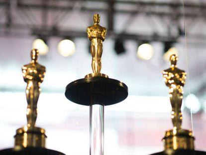 La Academia de los Oscar invita a 842 nuevos miembros, el 50% de ellos mujeres