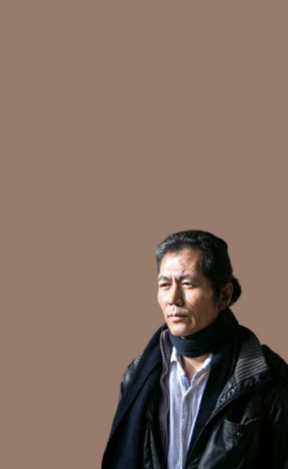 Byung-Chul Han yel móvil como arma de dominación