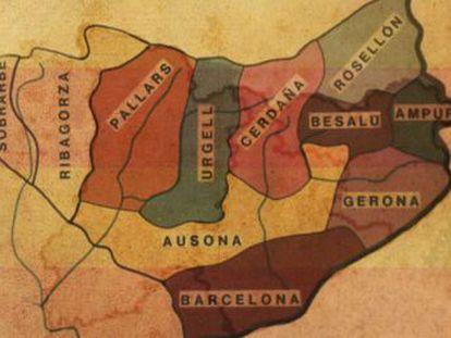 El historiador José Álvarez Junco desgrana los orígenes y evolución del catalanismo político