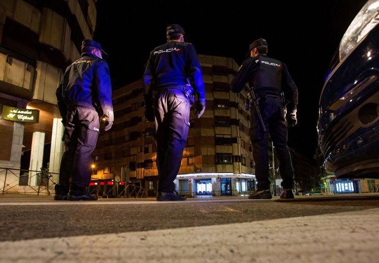 🔴 Lea en el BOE el decreto publicado del estado de alarma que ya está en vigor en España