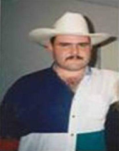 Jorge Eduardo Costilla Sánchez, 'El Coss'.