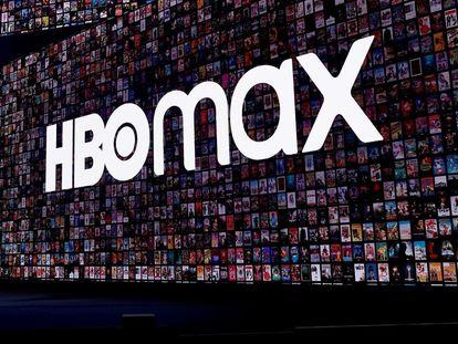 Una imagen promocional de la plataforma HBO Max.