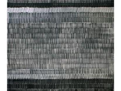 'Soñé que revelabas (El puente)', 2004.