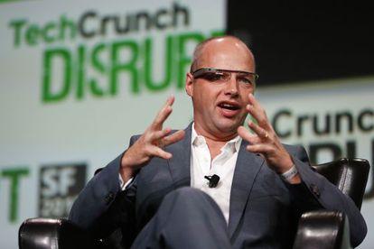 Sebastian Thrun, consejero delegado Udacity, ha llamado a las empresas a crear MOOC.