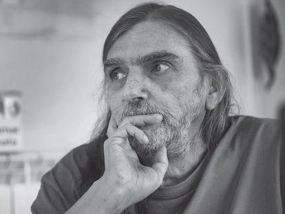 El escritor Jordi Cussà, recientemente fallecido.