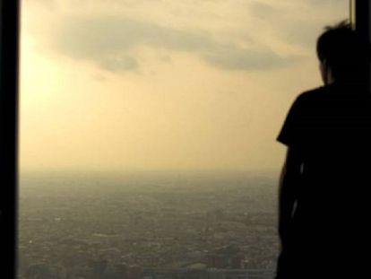 Muchos piensan que la soledad se circunscribe a las personas mayores, sin embargo no tiene edad.