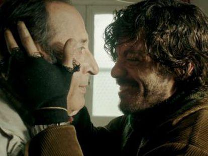 La cinta del argentino Armando Bo disecciona los miedos e instintos más bajos del ser humano