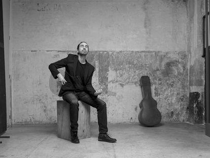 El guitarrista flamenco José de Lucía padece desde hace 17 años el síndrome de la distonía focal del músico.