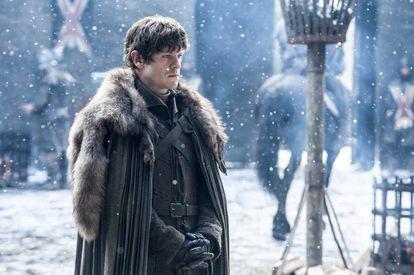Ramsey Bolton en Invernalia.