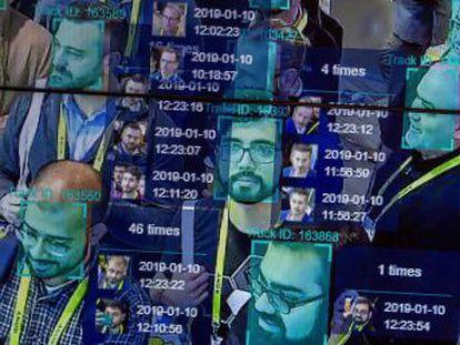 La prohibición en San Francisco de la herramienta que usa inteligencia artificial para identificar rostros reabre el debate sobre esta tecnología