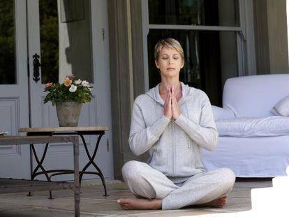 Diversos exprtos y estudios coinciden en los beneficios de la meditación a la hora de combatir el estrés