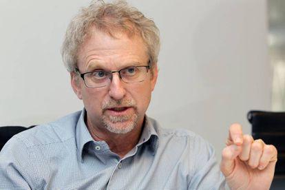 Paul Daugherty, el director de Tecnología e Innovación de Accenture.